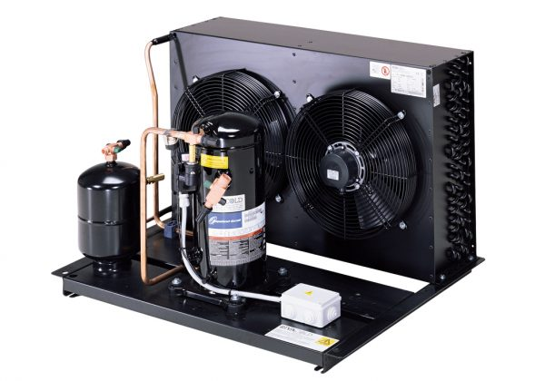 Холодильные агрегаты Copeland