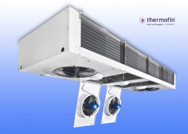 Охладители воздуха Thermofin